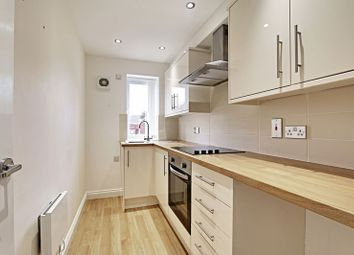 Thumbnail 1 bed flat for sale in Hedgerow Court, Hull