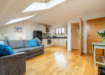 Thumbnail 1 bed flat for sale in Hubert Grove, London