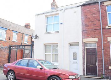 Thumbnail 2 bed end terrace house to rent in Charterhouse Street, Hartlepool