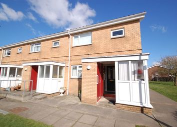Thumbnail 2 bed flat for sale in Boston Way, Blackpool, Lancashire