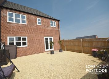 Thumbnail 2 bedroom terraced house for sale in Arden Grove, Oldbury