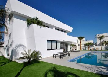 Thumbnail 4 bed villa for sale in Ciudad Quesada Rojales, Alicante, Spain
