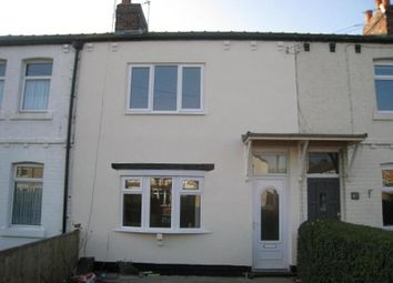 Thumbnail 3 bed terraced house to rent in Romany Road, Great Ayton, Middlesbrough