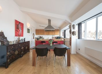 Thumbnail 2 bedroom flat to rent in Wallis Building, St John's Wood