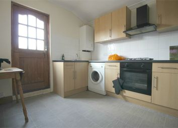 Thumbnail 3 bed flat to rent in Cedars Avenue, London