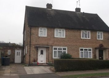 Thumbnail 3 bed semi-detached house to rent in 3 Bedroom Semi-Detached House, Weston Rise, Chellaston
