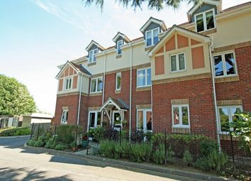 Thumbnail 1 bed property for sale in Andrews Lodge, Tylers Close, Lymington, Hampshire