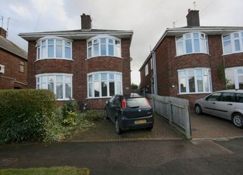 Thumbnail 3 bedroom semi-detached house to rent in Gloucester Road, Fletton, Peterborough