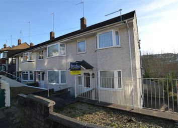 Thumbnail 3 bedroom end terrace house for sale in Ashford Crescent, Plymouth, Devon