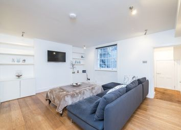 Thumbnail 2 bed flat to rent in Ossington Street, London