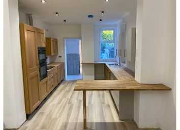 Thumbnail 4 bedroom terraced house for sale in Knighton Fields Road West, Leicester
