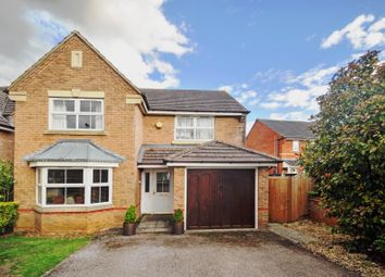 4 bed detached house for sale in Oxlip Leyes, Bicester OX26