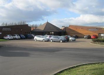 Thumbnail Office to let in Suite 4F, Queensway Business Centre, Dunlop Way, Scunthorpe, North Lincolnshire