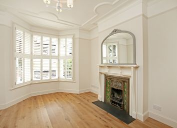 Thumbnail 5 bed terraced house to rent in Rothschild Road, London