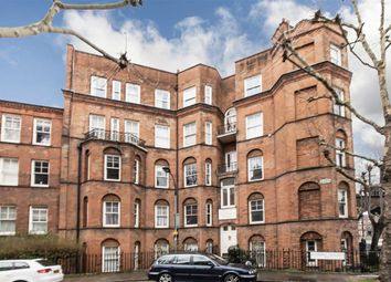 Thumbnail 3 bed flat to rent in Beaumont Crescent, London