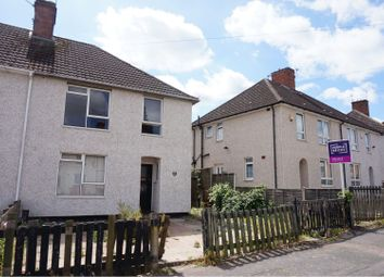 Thumbnail 3 bedroom semi-detached house for sale in The Newry, Leicester