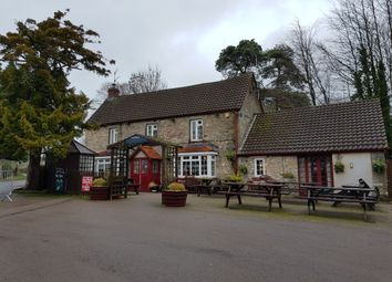 Thumbnail Pub/bar for sale in 64 Church Road, Caldicot, Monmouthshire