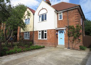 Thumbnail 3 bed property to rent in Geneva Road, Ipswich