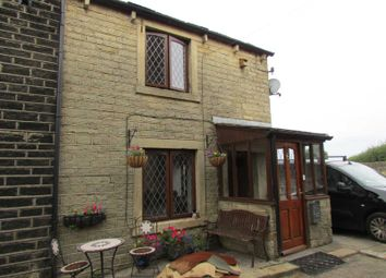 Thumbnail 2 bed detached house to rent in 24 Oldfield, Honley