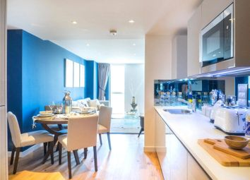 Thumbnail 1 bed flat for sale in Brackenbury Square, Hammersmith Grove, London