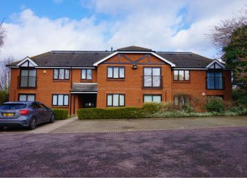 Thumbnail 1 bedroom flat for sale in 1 Brantwood Way, Orpington