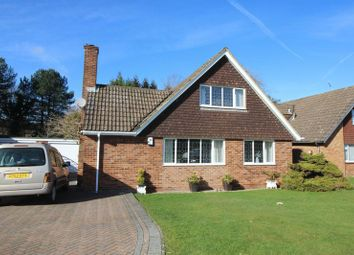 Thumbnail 4 bed detached house for sale in The Millbank, Ifield, Crawley