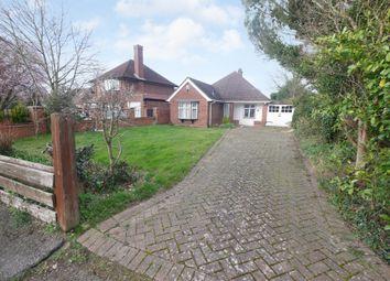 Thumbnail 3 bed semi-detached bungalow for sale in Sweetcroft Lane, Hillingdon, Uxbridge