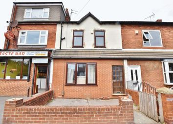 Thumbnail 3 bed terraced house for sale in Trafford Road, Eccles, Manchester