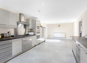 Thumbnail 5 bed detached house for sale in New Dale House, Hull Road, Hemingbrough, Selby