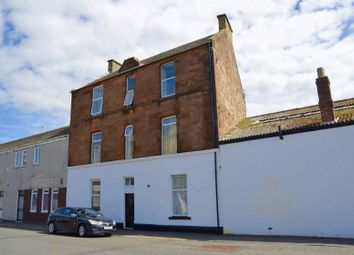 Thumbnail 1 bedroom flat for sale in New Road, Ayr