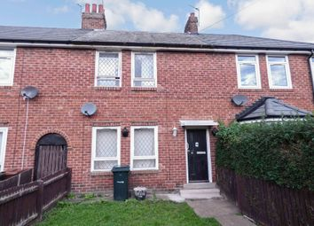 Thumbnail 2 bedroom terraced house for sale in Vauxhall Road, Walkergate, Newcastle Upon Tyne