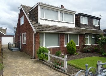 Thumbnail 5 bed semi-detached house for sale in Tyersal Crescent, Bradford, West Yorkshire