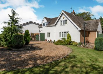 3 bed detached house for sale in Manor Close, Spalding PE11