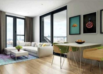 Thumbnail 2 bed flat for sale in The Tower, Bermondsey Works, Bermondsey