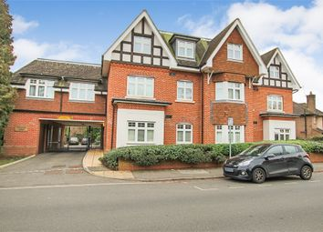 Thumbnail 2 bed flat for sale in Maypole Road, East Grinstead, West Sussex