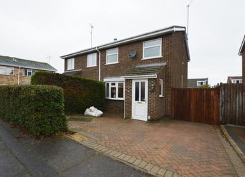 3 bed semi-detached house for sale in Sherwood Avenue, Northampton, Northamptonshire NN2