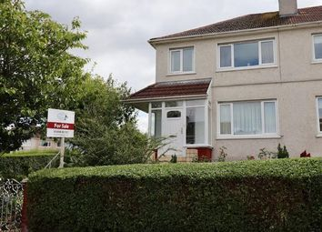Thumbnail 3 bed semi-detached house for sale in Rylands Drive, Mount Vernon