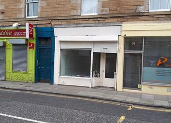 Thumbnail Retail premises to let in 37 Duke Street, Edinburgh