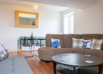 1 bed flat to rent in Breadalbane Street, Edinburgh EH6