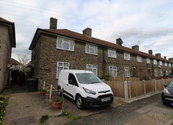 Thumbnail 1 bed maisonette for sale in Sheldon Road, Dagenham, Essex