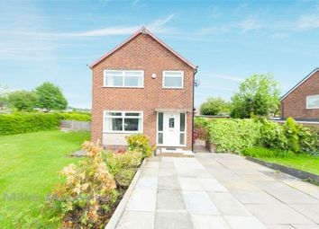 Thumbnail 3 bed semi-detached house for sale in Longsight Lane, Harwood, Bolton, Lancashire