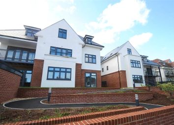 2 bed flat for sale in Penn Hill Avenue, Penn Hill, Poole, Dorset BH14