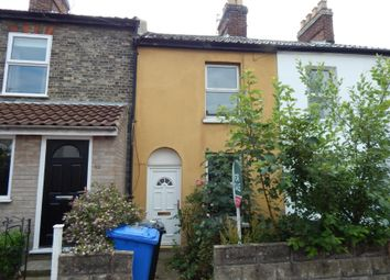 Thumbnail 3 bed terraced house for sale in 54 Leicester Street, Norwich, Norfolk