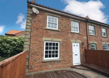 Thumbnail 3 bed semi-detached house for sale in Church Street, Guisborough