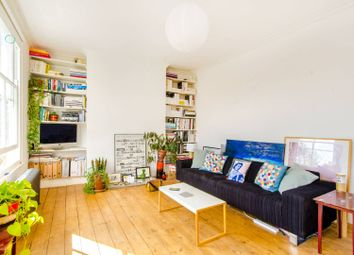 Thumbnail 1 bed flat to rent in Leconfield Road, Islington
