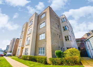 Thumbnail 2 bed flat to rent in 199 Coxford Road, Southampton, Hampshire