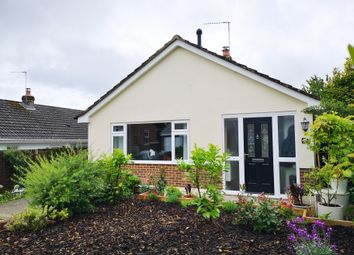 Thumbnail 3 bed detached bungalow for sale in Highmoor Road, Corfe Mullen, Wimborne