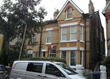 Thumbnail 3 bed flat to rent in Marmion Road, Aigburth