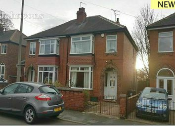 3 bed semi-detached house for sale in St James Gardens, Balby, Doncaster. DN4