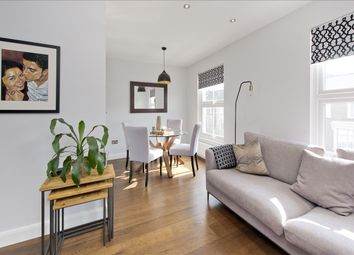 2 bed maisonette for sale in Askew Crescent, London W12